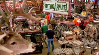 Bass Pro Shops Fall Hunting Classic TV Spot, 'Extra Instant Savings' - Thumbnail 1