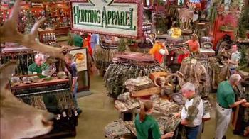Bass Pro Shops Fall Hunting Classic TV Spot, 'Extra Instant Savings' - Thumbnail 2
