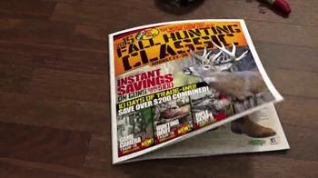 Bass Pro Shops Fall Hunting Classic TV Spot, 'Extra Instant Savings' - Thumbnail 3