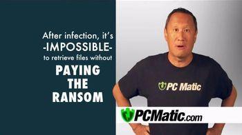 PCMatic.com TV Spot, 'Ransomware'