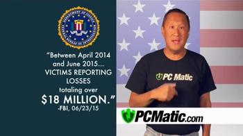 PCMatic.com TV Spot, 'Ransomware' - Thumbnail 1
