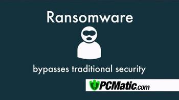 PCMatic.com TV Spot, 'Ransomware' - Thumbnail 2