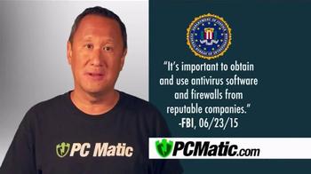 PCMatic.com TV Spot, 'Ransomware' - Thumbnail 6