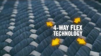 Wrangler Advanced Comfort Jeans TV Spot, 'Durable' Featuring Brett Favre - Thumbnail 4