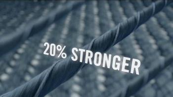 Wrangler Advanced Comfort Jeans TV Spot, 'Durable' Featuring Brett Favre - Thumbnail 5