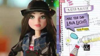 Project Mc2 Dolls TV Spot, 'Ordinary Girls, Extraordinary Smarts' - Thumbnail 1