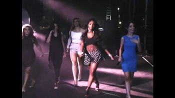 Clean & Clear TV Spot, 'MTV: Behind the Scences' Feat. Fifth Harmony - Thumbnail 2