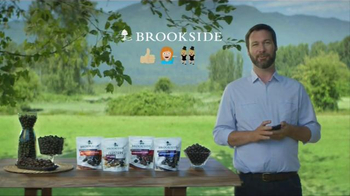 Brookside Chocolate TV Spot, 'Emojis' - Thumbnail 9