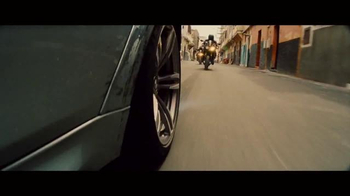BMW Sign and Drive TV Spot, Mission: Impossible - Rogue Nation: Drive Now' - Thumbnail 4