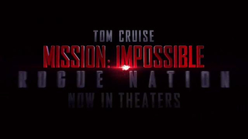 BMW Sign and Drive TV Spot, Mission: Impossible - Rogue Nation: Drive Now' - Thumbnail 6