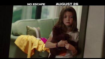 No Escape - Alternate Trailer 10