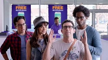 MetroPCS TV Spot, 'Friends Know Best'