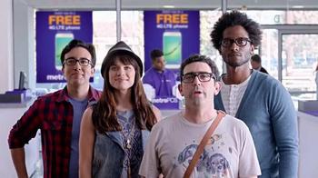 MetroPCS TV Spot, 'Friends Know Best' - Thumbnail 1