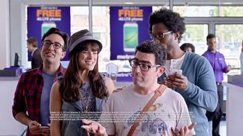 MetroPCS TV Spot, 'Friends Know Best' - Thumbnail 4
