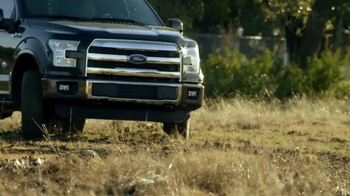 Ford Free Ride Sales Event TV Spot, 'Free to Choose the Right Truck' - Thumbnail 1