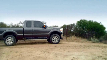 Ford Free Ride Sales Event TV Spot, 'Free to Choose the Right Truck' - Thumbnail 4