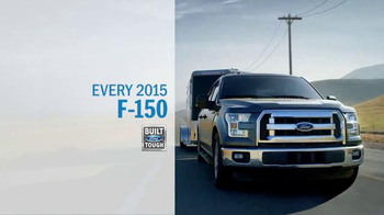 Ford Free Ride Sales Event TV Spot, 'Free to Choose the Right Truck' - Thumbnail 5