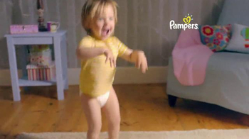 Pampers Cruisers TV Spot, 'Sag to Swag' - Thumbnail 7