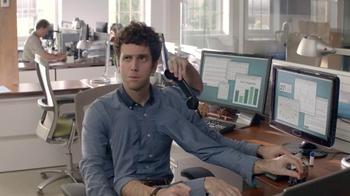 Starbucks Doubleshot Coffee & Protein TV Spot, 'Multitasker' - Thumbnail 1