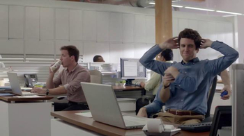 Starbucks Doubleshot Coffee & Protein TV Spot, 'Multitasker' - Thumbnail 4