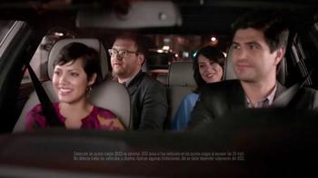 2015 Hyundai Sonata Sport TV Spot, 'Copiloto' [Spanish] [T1] - Thumbnail 5