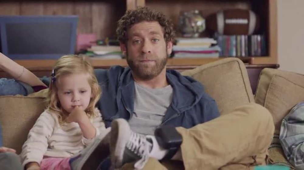 XFINITY NFL Red Zone TV Commercial, 'I'm With the Team' - Video