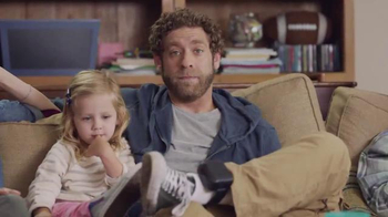 XFINITY NFL Red Zone TV Spot, 'I'm With the Team'