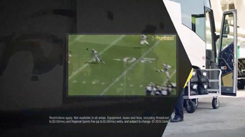 XFINITY NFL Red Zone TV Spot, 'I'm With the Team' - Thumbnail 6