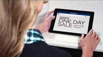 Sears One Day Sale TV Spot, 'School Looks' - Thumbnail 2