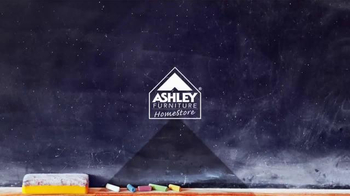 Ashley Furniture Homestore TV Spot, 'Relax and Save' - Thumbnail 3