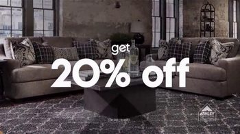 Ashley Furniture Homestore TV Spot, 'Relax and Save' - Thumbnail 5