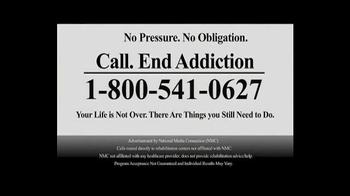 National Media Connection TV Spot, 'Battling Addiction' - Thumbnail 8