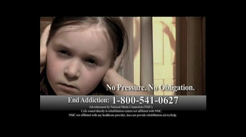 National Media Connection TV Spot, 'Battling Addiction' - Thumbnail 5