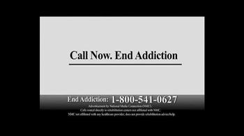 National Media Connection TV Spot, 'Battling Addiction' - Thumbnail 6