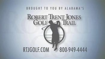 Robert Trent Jones Golf Trail TV Spot, 'Barbecue Trail' - Thumbnail 10