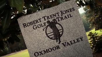 Robert Trent Jones Golf Trail TV Spot, 'Barbecue Trail' - Thumbnail 4