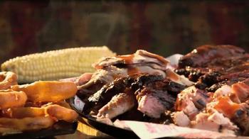 Robert Trent Jones Golf Trail TV Spot, 'Barbecue Trail' - Thumbnail 5