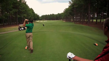 Robert Trent Jones Golf Trail TV Spot, 'Barbecue Trail' - Thumbnail 6