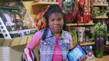 Playmation Marvel Avengers Repulsor Starter Pack TV Spot, 'Disney Channel: Practice Battle' - 58 commercial airings