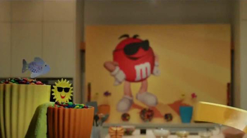 M&M's TV Spot, 'Recetas para verano' [Spanish] - Thumbnail 1