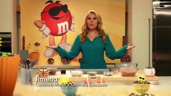 M&M's TV Spot, 'Recetas para verano' [Spanish] - Thumbnail 2