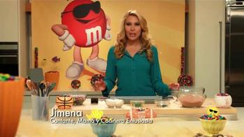 M&M's TV Spot, 'Recetas para verano' [Spanish] - Thumbnail 3