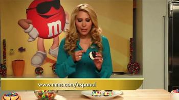 M&M's TV Spot, 'Recetas para verano' [Spanish] - Thumbnail 9