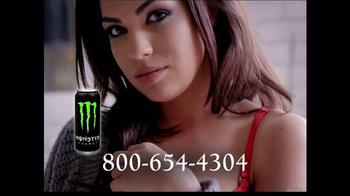 Gold Shield Group TV Spot, 'Bad Monster Drink' - Thumbnail 1