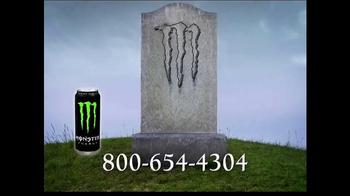 Gold Shield Group TV Spot, 'Bad Monster Drink' - Thumbnail 2