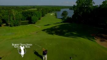 Robert Trent Jones Golf Trail TV Spot, 'Golden Days of Autumn' - Thumbnail 3