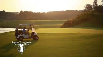 Robert Trent Jones Golf Trail TV Spot, 'Golden Days of Autumn' - Thumbnail 6