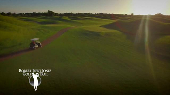 Robert Trent Jones Golf Trail TV Spot, 'Golden Days of Autumn' - Thumbnail 7