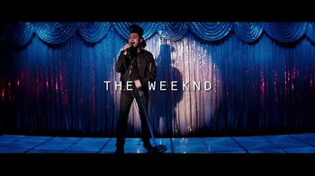 The Weeknd \