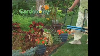 Garden Joy TV Spot, 'Pain in the Back' - Thumbnail 3